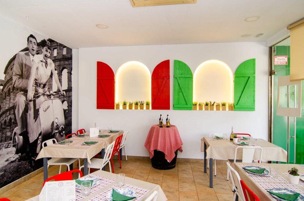 fotografia restaurante alicante
