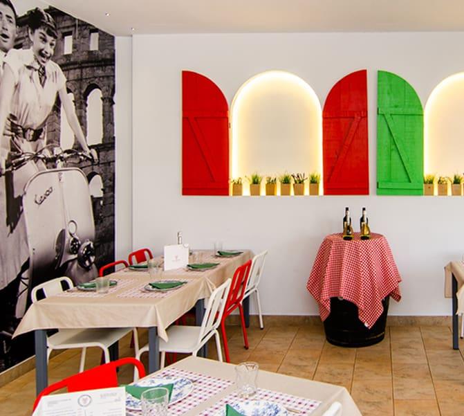 foto interior restaurante